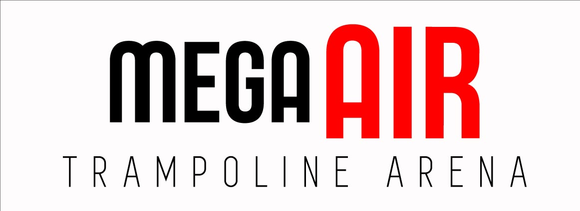 Mega Air Trampoline Arena